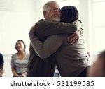 networking seminar meet ups...   Shutterstock . vector #531199585