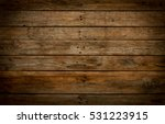 Rustic Wooden Background. Old...