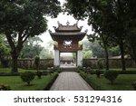ha noi  viet nam   october 5 ... | Shutterstock . vector #531294316