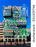 Zaandam  Netherlands   May 9 ...