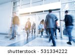 global consumer trade fair...   Shutterstock . vector #531334222