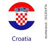vector illustration flag of...