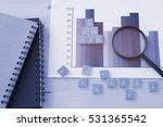 human resource management  ...   Shutterstock . vector #531365542