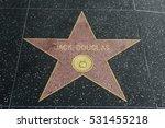 hollywood  ca   december 06 ... | Shutterstock . vector #531455218