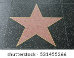 hollywood  ca   december 06 ... | Shutterstock . vector #531455266