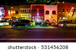 nashville  tennessee   july 7th ... | Shutterstock . vector #531456208