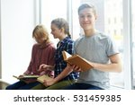 readers | Shutterstock . vector #531459385