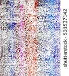 grunge texture | Shutterstock . vector #531537142