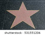hollywood  ca   december 06 ... | Shutterstock . vector #531551206