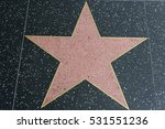 hollywood  ca   december 06 ... | Shutterstock . vector #531551236