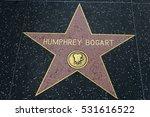 hollywood  ca   december 06 ... | Shutterstock . vector #531616522