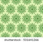 gentle romantic background for... | Shutterstock . vector #531641266