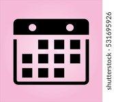 calendar icon.