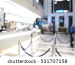 cinema complex  view of popcorn ... | Shutterstock . vector #531707158