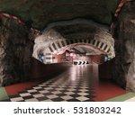 stockholm  sweden   november... | Shutterstock . vector #531803242