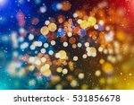 holiday sparkle glitter... | Shutterstock . vector #531856678