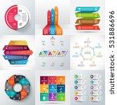 creative concept for... | Shutterstock .eps vector #531886696