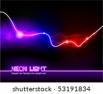abstract background | Shutterstock .eps vector #53191834