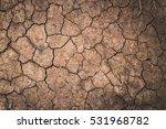 Wallpaper  Cracked Soil