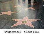 hollywood  ca   december 06 ... | Shutterstock . vector #532051168