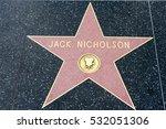 hollywood  ca   december 06  ...   Shutterstock . vector #532051306