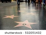 hollywood  ca   december 06 ... | Shutterstock . vector #532051432