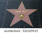 hollywood  ca   december 06 ... | Shutterstock . vector #532105915