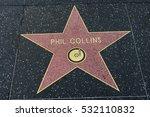 hollywood  ca   december 06 ... | Shutterstock . vector #532110832