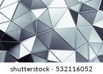 abstract 3d rendering of... | Shutterstock . vector #532116052