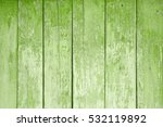 texture of old wooden boards... | Shutterstock . vector #532119892