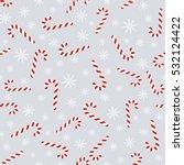 Christmas Vector Seamless...