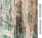 Grunge  Wood Texture  Close Up...