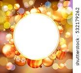 christmas. | Shutterstock .eps vector #532179262