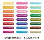 colorful gradient download now... | Shutterstock .eps vector #532264975