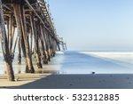 Imperial Beach Ca Pier