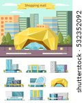 orthogonal concept with...   Shutterstock .eps vector #532352092