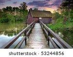 Watermill   Tomasikovo