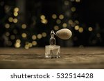 perfume bottle | Shutterstock . vector #532514428