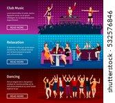 nightlife entertainment best...   Shutterstock .eps vector #532576846