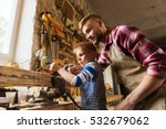 Family  Carpentry  Woodwork An...