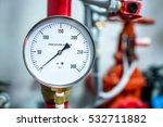 Pressure Gauge Psi Meter In...