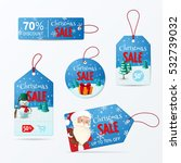 vector set of tags for... | Shutterstock .eps vector #532739032
