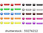 web buttons | Shutterstock .eps vector #53276212