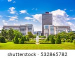 baton rouge  louisiana  usa... | Shutterstock . vector #532865782