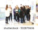 blurry and defocus background... | Shutterstock . vector #532870636