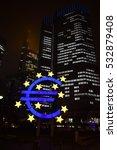 frankfurt germany   december 7... | Shutterstock . vector #532879408