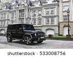 october 26th. kiev  ukraine....   Shutterstock . vector #533008756