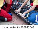 first aid training detail....
