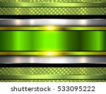 background metallic  shiny... | Shutterstock .eps vector #533095222