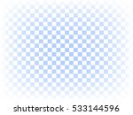 background blue white squares | Shutterstock .eps vector #533144596
